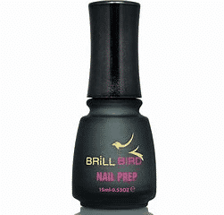 Nail Prep Brillbird