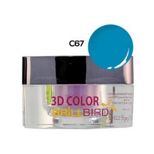 Color de Acrílico C67 BrillBird