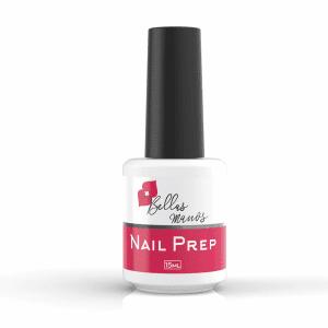 Nail Prep Bellas Manos